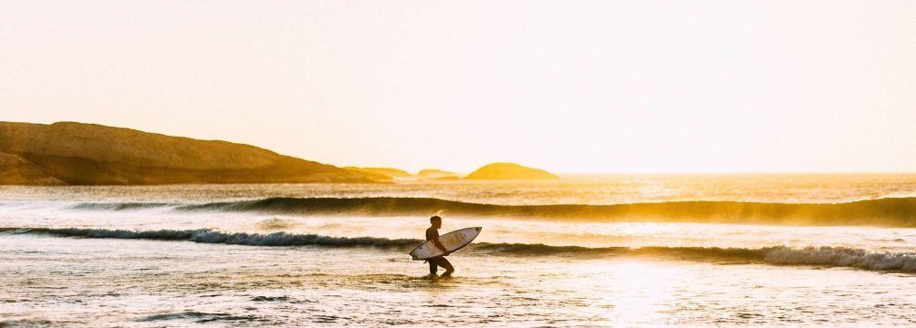 south africa surf road trip to cape town on your gap year