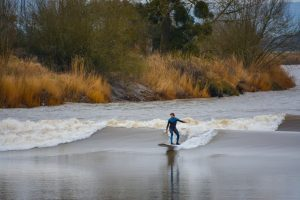 Pete severn bore tidal river wave gloucester