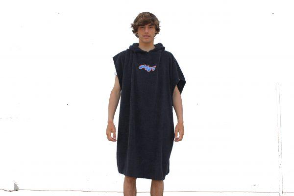 Robbie - Kingsurf Towel Robe