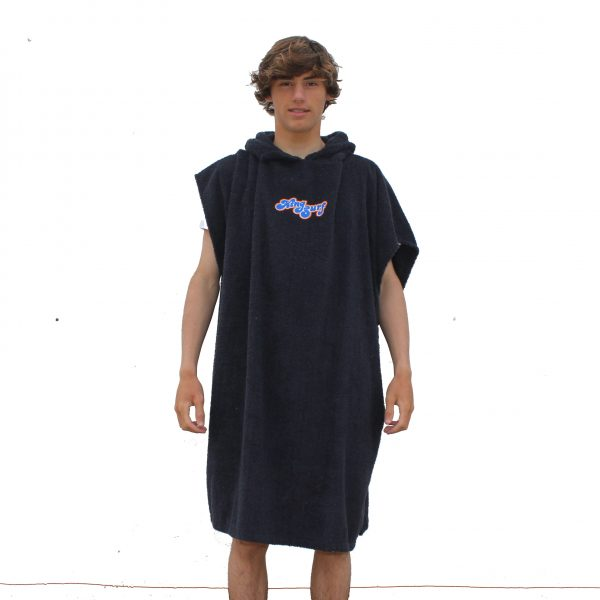 King Surf Towel Robe