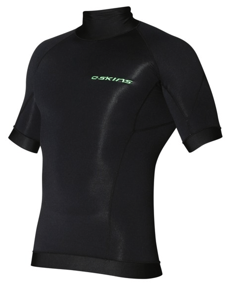 Winter surf camp thermal rash vest - Surf School Equipment
