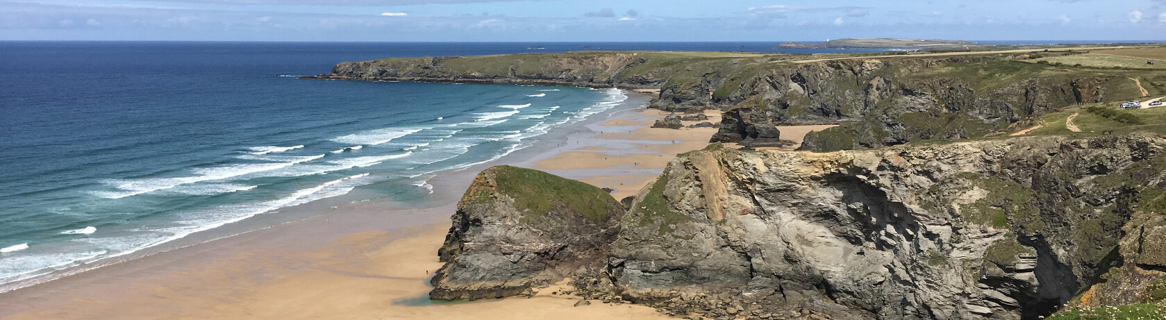 Things to do in Mawgan Porth