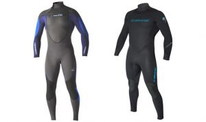winter wetsuits surf equipment