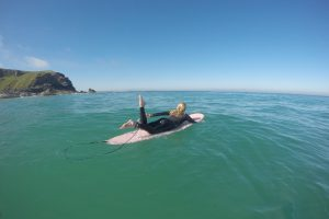 top tips for learning to surf in cornwall
