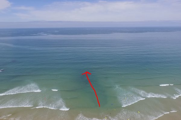 rip current 1  600x400 - Rip Currents