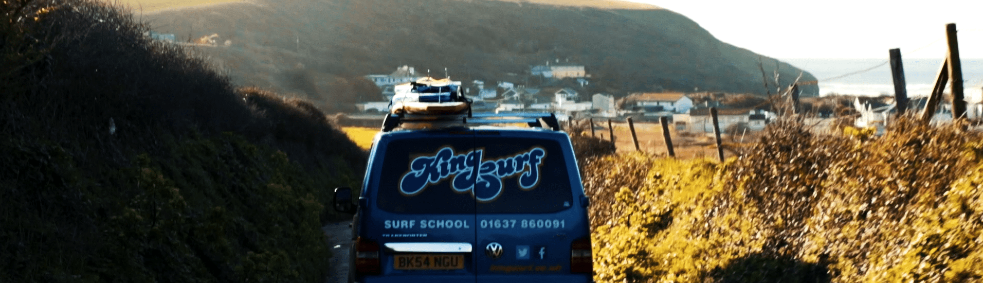 Easter surf school review