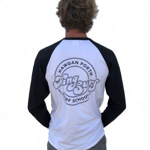 kingsurf ragland top