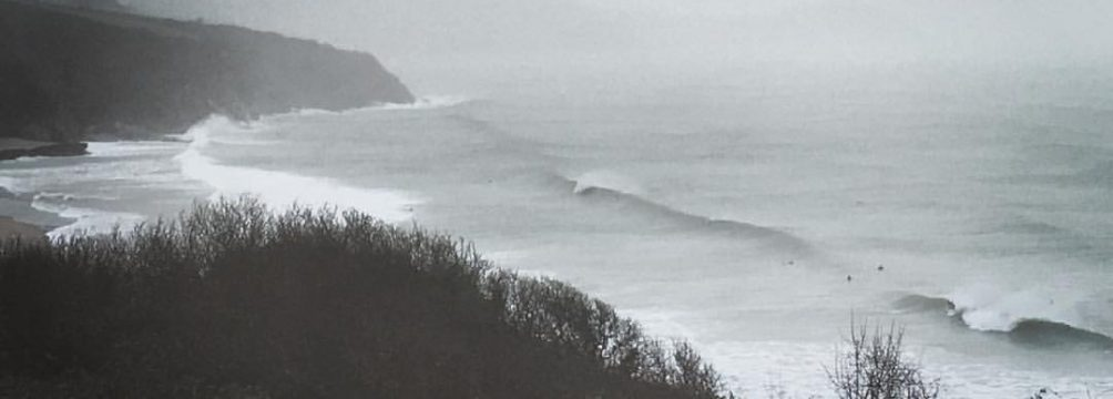 pumping winter surf hurricane swell surf forecast