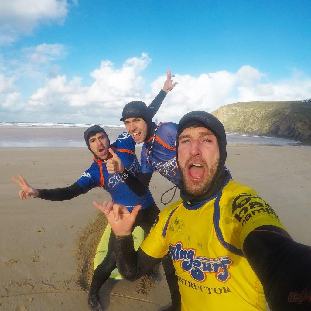 stoked winter surf hoods mawgan porth surf forecast