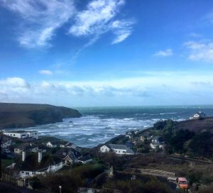 stormy sunday swell surf forecast mawgan porth 300x272 - Elusion of Illusive Swell