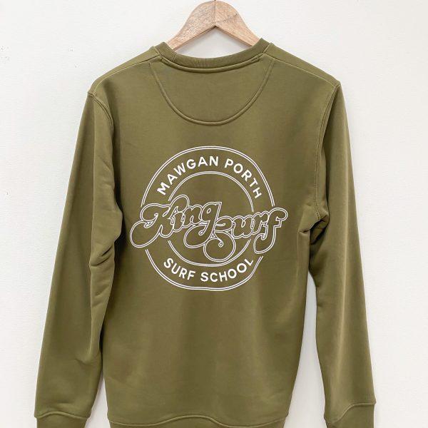 Kingsurf Eco Sweat shirt
