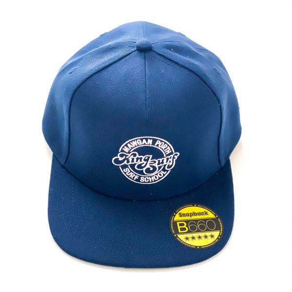 kingsurf snap back hat