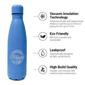 kingsurf water bottle 300x300 - Shop